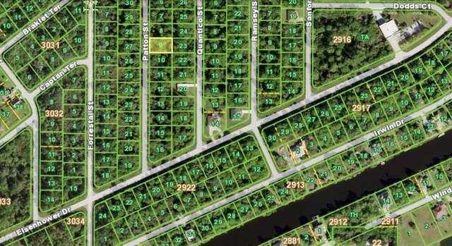 1308 Patton Street, Port Charlotte, FL 33953 (MLS #N6116144) :: Alpha Equity Team