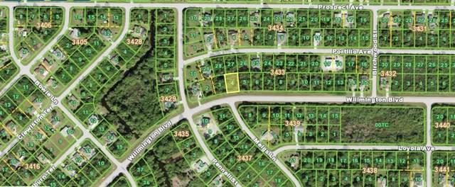 9304 Willmington Boulevard, Englewood, FL 34224 (MLS #N6116190) :: Gate Arty & the Group - Keller Williams Realty Smart