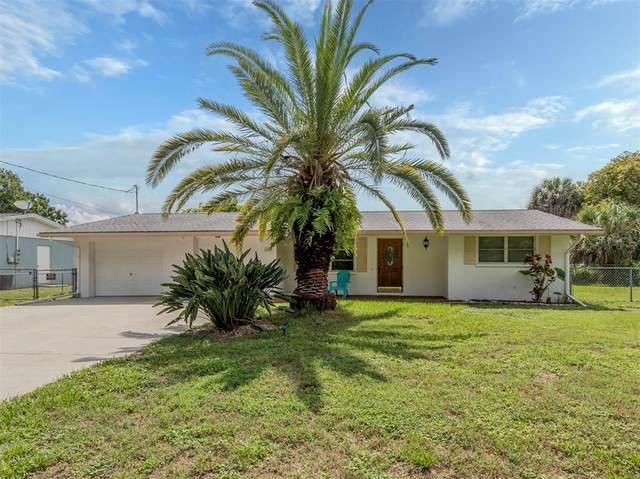 605 Barnes Parkway, Nokomis, FL 34275 (MLS #N6116203) :: Premium Properties Real Estate Services