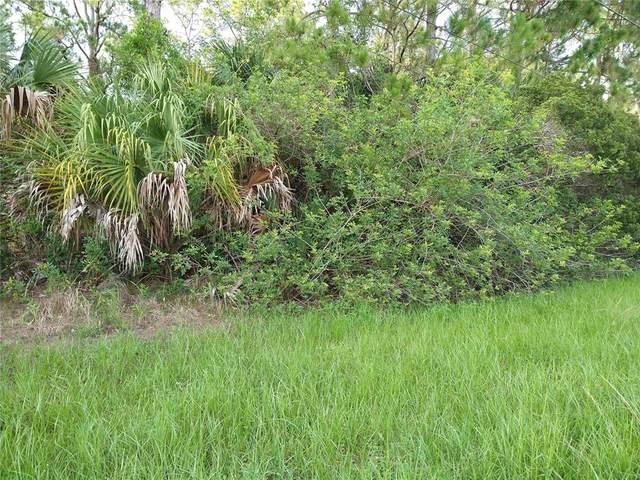 Gladview Circle, North Port, FL 34288 (MLS #N6116244) :: The Price Group