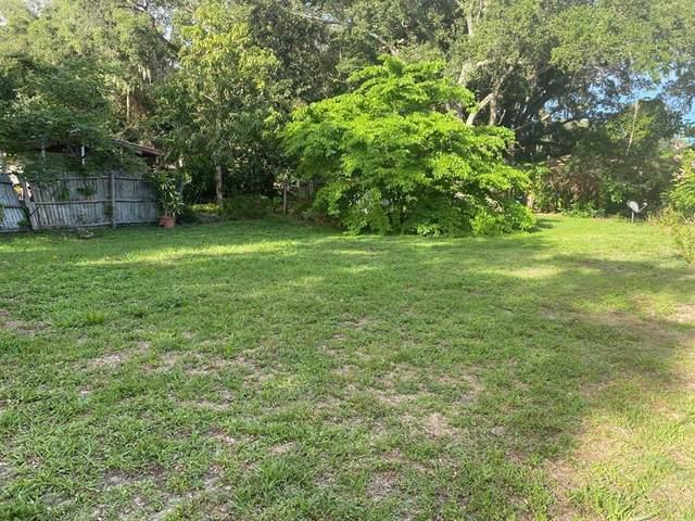Gallup Avenue, Sarasota, FL 34233 (MLS #N6116307) :: GO Realty