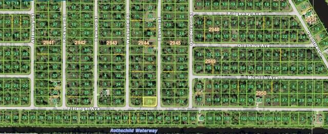 14380 Pittenger Avenue, Port Charlotte, FL 33953 (#N6116350) :: Caine Luxury Team