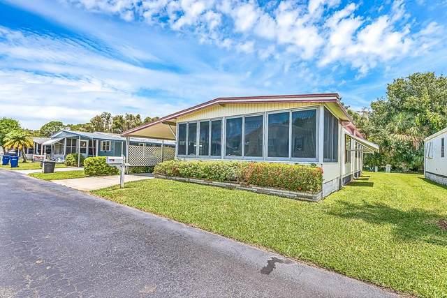 170 Edgewood Drive, Osprey, FL 34229 (MLS #N6116370) :: Medway Realty