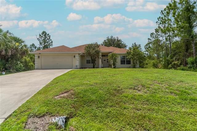 6983 Sleepy Way, North Port, FL 34291 (MLS #N6116394) :: Cartwright Realty
