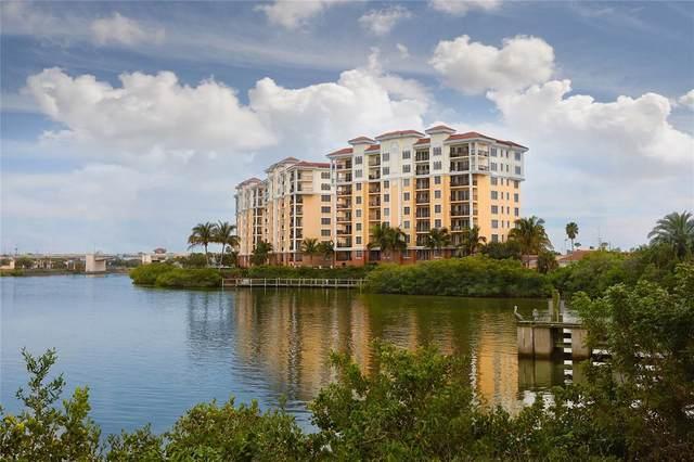 147 Tampa Avenue E #303, Venice, FL 34285 (MLS #N6116416) :: Bob Paulson with Vylla Home