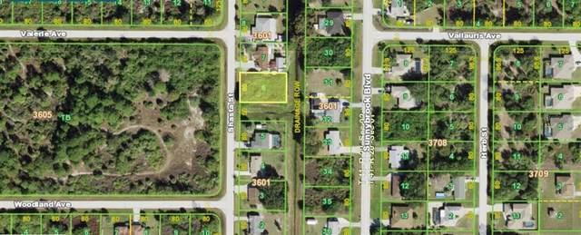 6194 Shasta Street, Englewood, FL 34224 (MLS #N6116421) :: Alpha Equity Team