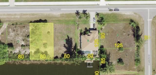 9493 St Paul Drive, Port Charlotte, FL 33981 (MLS #N6116436) :: The Price Group