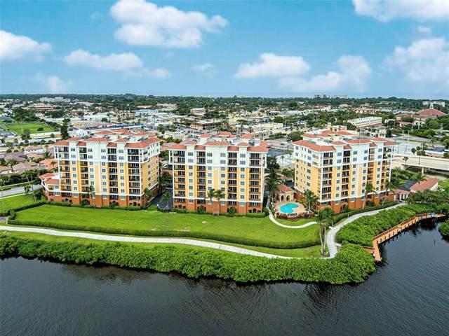 157 Tampa Avenue E #508, Venice, FL 34285 (MLS #N6116437) :: Bob Paulson with Vylla Home