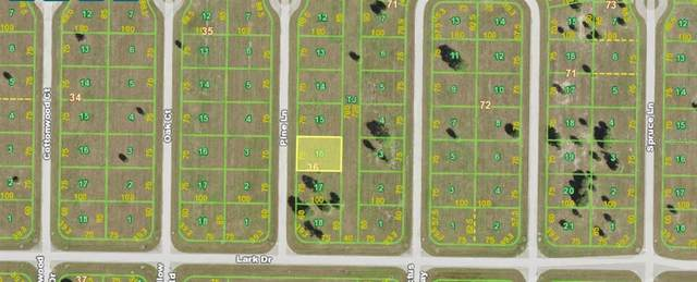 6 Pine Lane, Placida, FL 33946 (MLS #N6116439) :: Zarghami Group