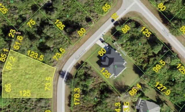 5583 Choctaw Terrace, Port Charlotte, FL 33981 (MLS #N6116440) :: The BRC Group, LLC
