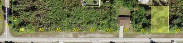 13072 Foresman Boulevard, Port Charlotte, FL 33981 (MLS #N6116442) :: The BRC Group, LLC