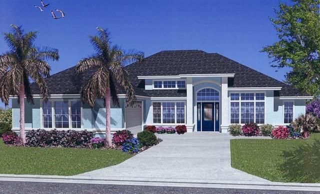 Lot 11 Gaskins Circle, North Port, FL 34288 (MLS #N6116453) :: Zarghami Group