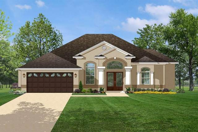 Lot 33 Blueleaf Drive, North Port, FL 34288 (MLS #N6116456) :: GO Realty
