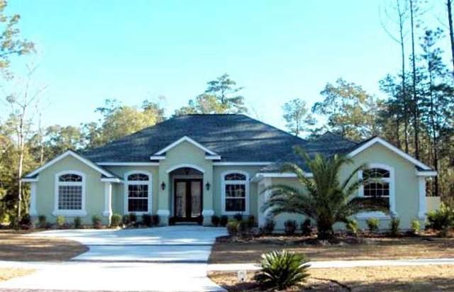 Lot 3 Allison Circle, North Port, FL 34288 (MLS #N6116457) :: The Price Group