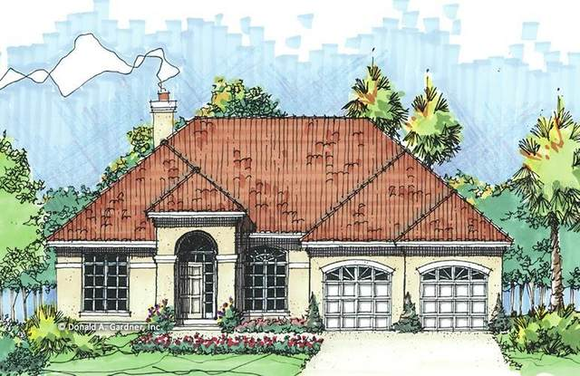 Lot 12 Remus Avenue, North Port, FL 34286 (MLS #N6116466) :: The Price Group