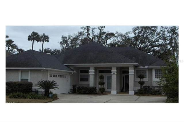 Lot 18 Harcourt Circle, North Port, FL 34288 (MLS #N6116472) :: Zarghami Group