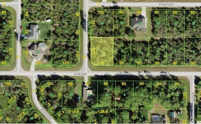 5078 Parker Street, Port Charlotte, FL 33981 (MLS #N6116487) :: Century 21 Professional Group