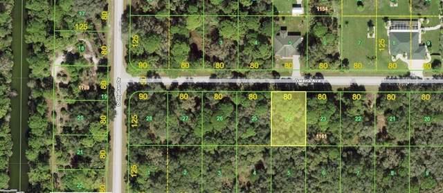 16061 Galena Avenue, Port Charlotte, FL 33954 (MLS #N6116502) :: Rabell Realty Group