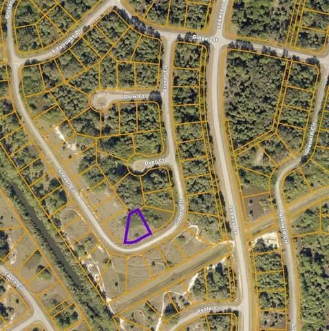 Grover Circle, North Port, FL 34288 (MLS #N6116522) :: Zarghami Group
