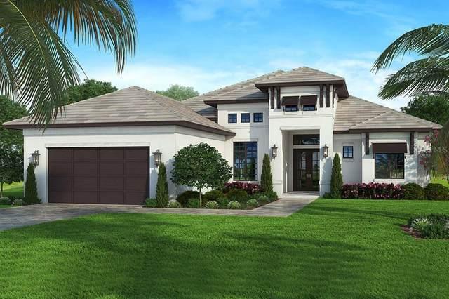 38 Salisbury Street, Port Charlotte, FL 33954 (MLS #N6116531) :: Century 21 Professional Group