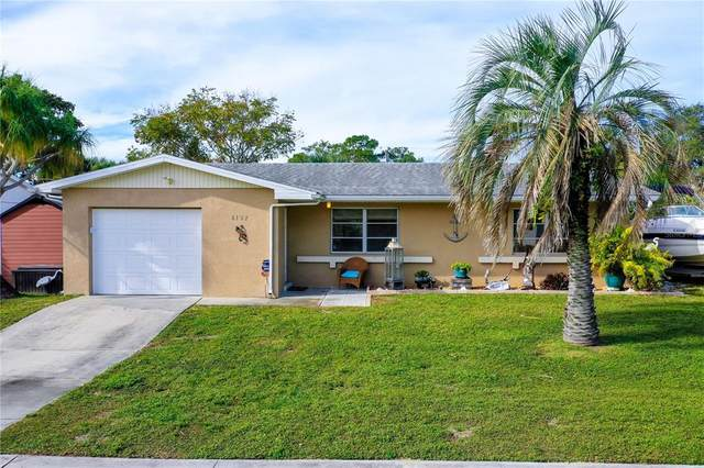 4197 Gorgas Street, North Port, FL 34287 (MLS #N6116534) :: Prestige Home Realty