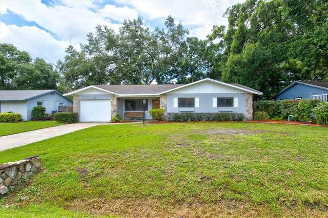 4002 San Luis Drive, Sarasota, FL 34235 (MLS #N6116543) :: Zarghami Group