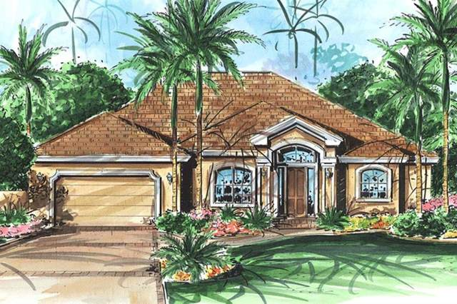 20 Antique Circle, North Port, FL 34288 (MLS #N6116546) :: Gate Arty & the Group - Keller Williams Realty Smart