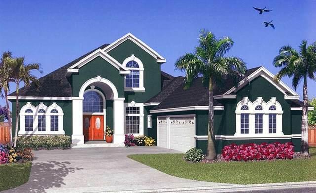 Lot 39 Grenard Circle, North Port, FL 34288 (MLS #N6116556) :: Zarghami Group