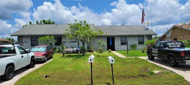 11058 Pendleton Avenue A+B, Englewood, FL 34224 (MLS #N6116558) :: Stiver Firth International