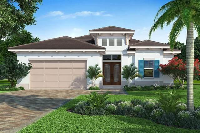 Lot 9 Casco Circle, North Port, FL 34288 (MLS #N6116559) :: Gate Arty & the Group - Keller Williams Realty Smart