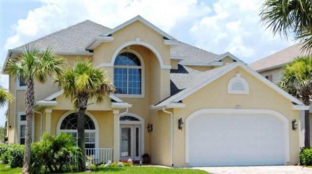 Lot 43 Harcourt Circle, North Port, FL 34288 (MLS #N6116560) :: Zarghami Group