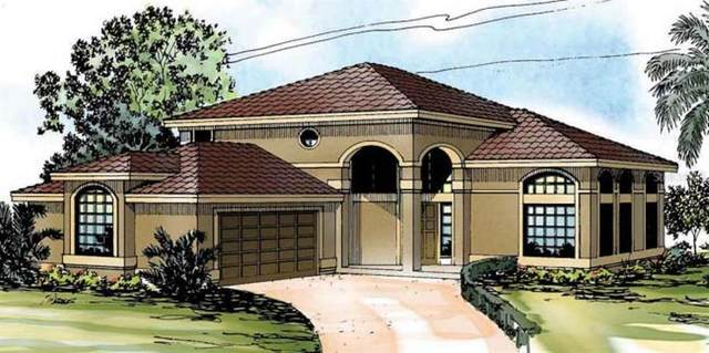 33 Dalewood Circle, North Port, FL 34288 (MLS #N6116561) :: Zarghami Group