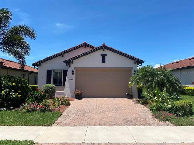 10436 Crooked Creek Drive, Venice, FL 34293 (MLS #N6116574) :: Zarghami Group