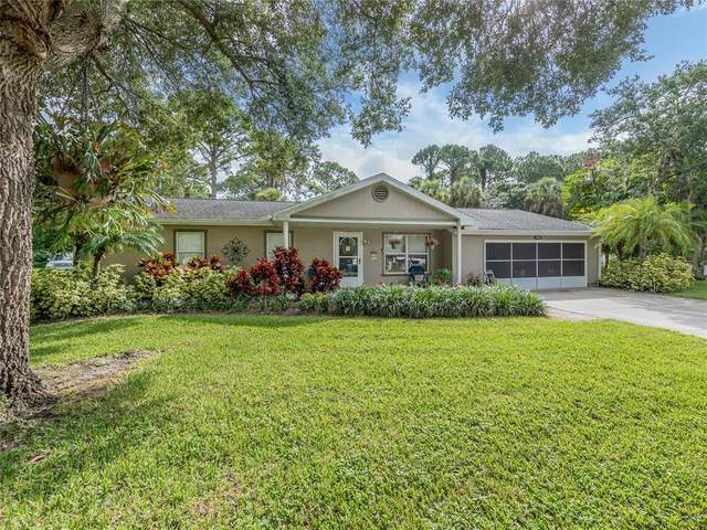 4028 Natchez Terrace, North Port, FL 34287 (MLS #N6116576) :: Burwell Real Estate