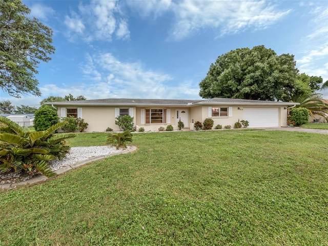 450 Sunnyside Drive, Venice, FL 34293 (MLS #N6116577) :: MavRealty