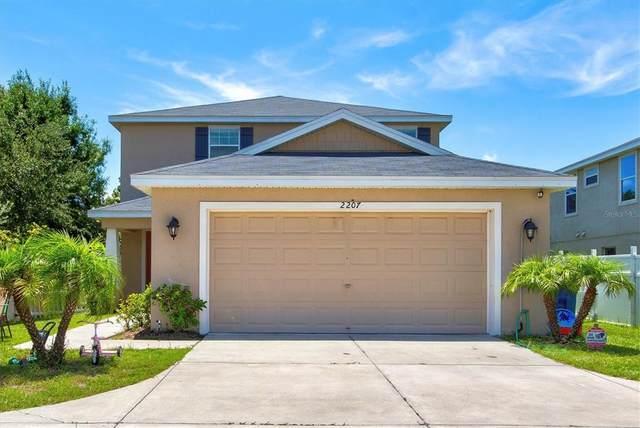 2207 30TH Avenue W, Bradenton, FL 34205 (MLS #N6116584) :: Vacasa Real Estate