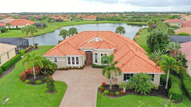 158 Portofino Drive, North Venice, FL 34275 (MLS #N6116587) :: Realty Executives
