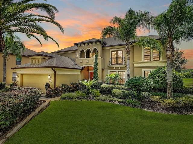 1061 Ivey Lake Drive, Orange City, FL 32763 (MLS #N6116589) :: Zarghami Group