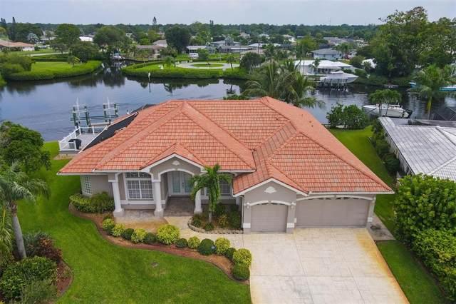 52 Windsor Drive, Englewood, FL 34223 (MLS #N6116590) :: Carmena and Associates Realty Group