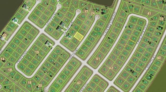 23 Lilac Court, Placida, FL 33946 (MLS #N6116598) :: Zarghami Group