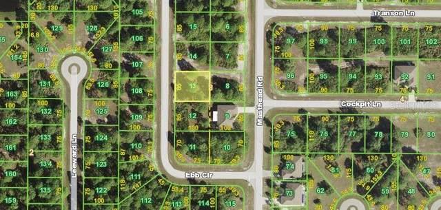 15 Ebb Circle, Placida, FL 33946 (MLS #N6116599) :: The BRC Group, LLC