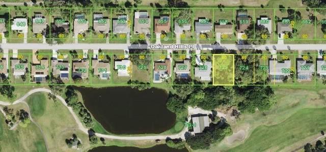 25 Oakland Hills Place, Rotonda West, FL 33947 (MLS #N6116602) :: RE/MAX Elite Realty