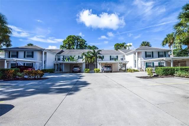811 Montrose Drive #202, Venice, FL 34293 (MLS #N6116605) :: Realty Executives