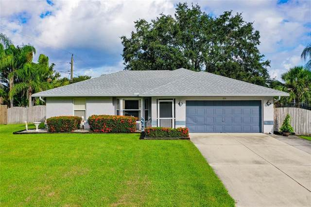 826 Cumberland Road, Venice, FL 34293 (MLS #N6116608) :: CARE - Calhoun & Associates Real Estate