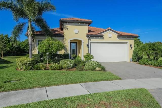 10323 Medjool Drive, Venice, FL 34293 (MLS #N6116610) :: Memory Hopkins Real Estate
