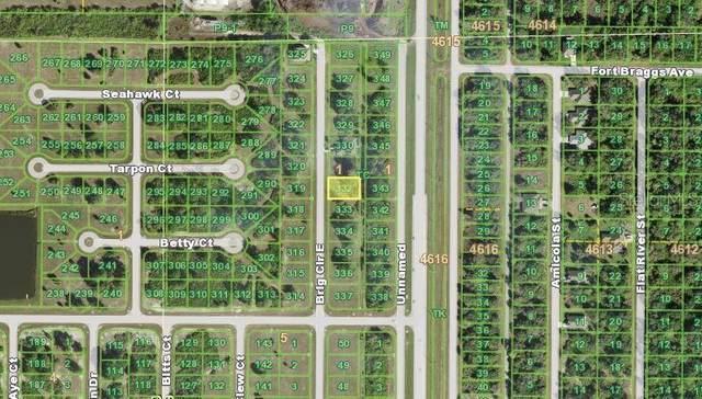 141 Brig Circle E, Placida, FL 33946 (MLS #N6116619) :: Rabell Realty Group