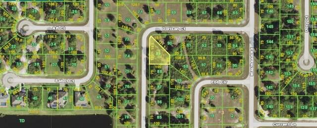 15 Dorisan Court, Placida, FL 33946 (MLS #N6116622) :: Rabell Realty Group