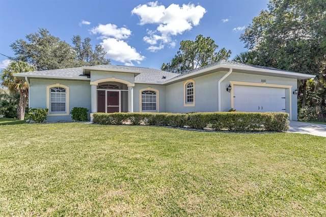 3287 Myrica Street, North Port, FL 34286 (MLS #N6116623) :: Baird Realty Group