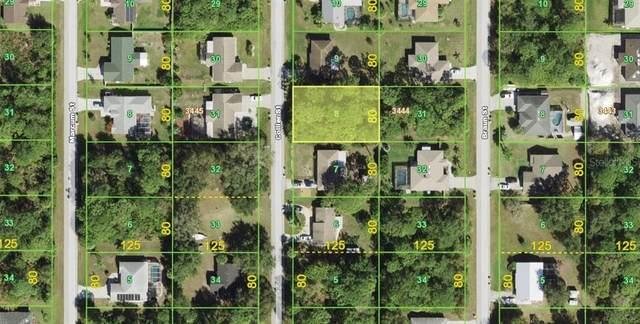 6246 Collier Street, Englewood, FL 34224 (MLS #N6116630) :: MVP Realty