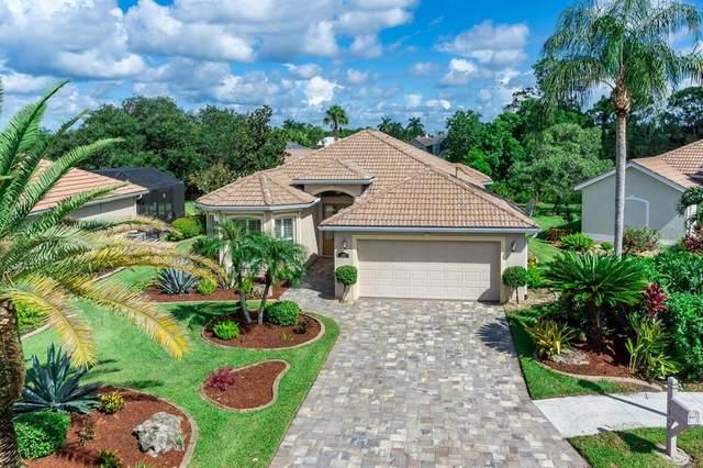 3317 Pine Shadow Circle, North Port, FL 34287 (MLS #N6116632) :: Keller Williams Realty Select